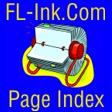 Freelance Ink's Site Index page