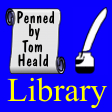 Go to Tom Heald's Reading Library.